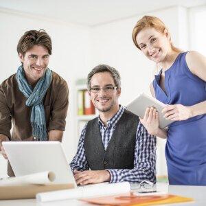 Wie funktioniert Webseitenpflege in Ihrem Unternehmensalltag?